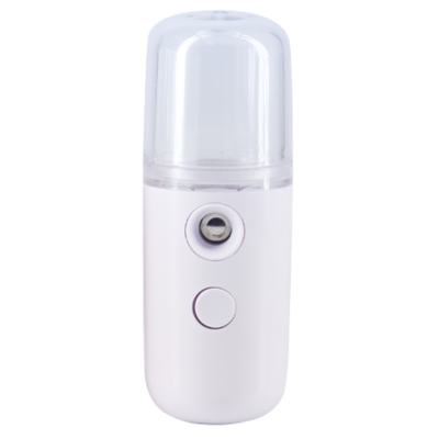 Hi-Tech Nano Portable Mist Spray Sanitizer - COVID-19 Health Care Products