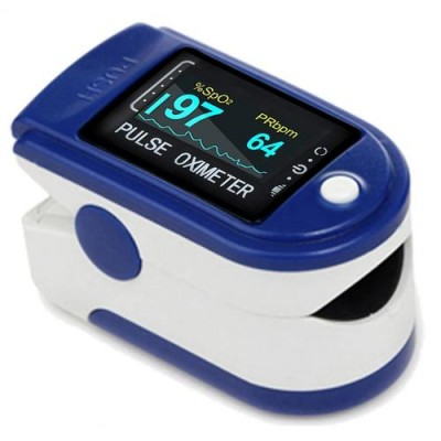 Finger Tip  Pulse Oximeter  - COVID-19 Health Care Products