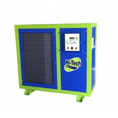 CHILLER 3 TON - RO 1000 with 3 TON Chiller