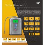 HI-TECH IONIZER AND CELINA - 50