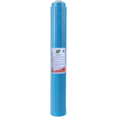 20*2 GAC - GAC FILTER CARTRIDGE