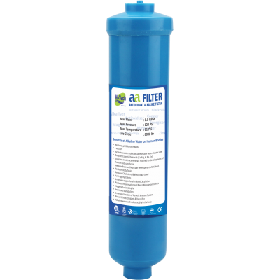 ALKALINE FILTER CARTRIDGE - Filters and Cartridges