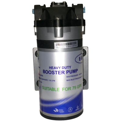HT EC 75 GPD  - Domestic Booster Pumps