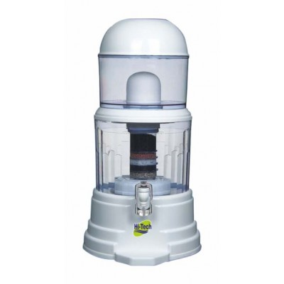 Mineral Pot - Gravity Water Purifier