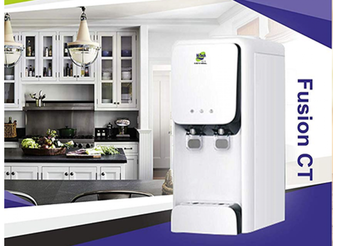 Domestic Water Purifiers - RO Hot & Cold