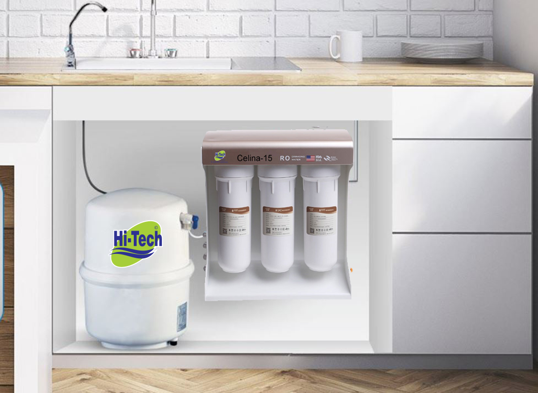 Domestic Water Purifiers - UTC - Under the Counter
