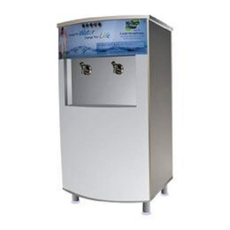 RO WITH COOLER 50 LPH