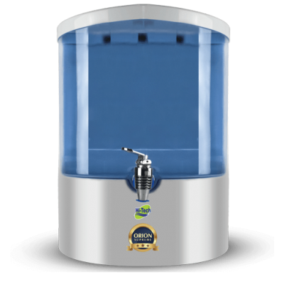 ORION SUPREME - Domestic Water Purifiers