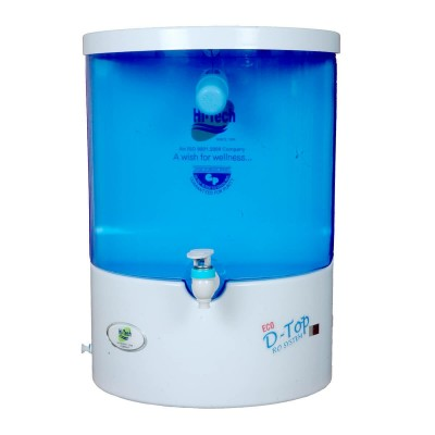 D TOP - Domestic Water Purifiers