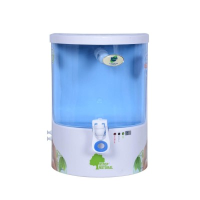 K-TOP NATURAL  - Domestic Water Purifiers