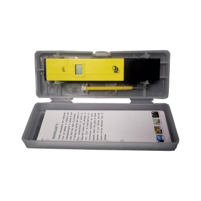 PH Meter [Hitech] - RO Spares and Accessories