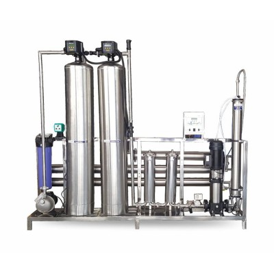 Platinum Range - Industrial and Commercial Plants