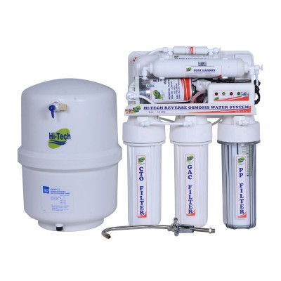 RO 10 AUTOMATIC - Domestic Water Purifiers