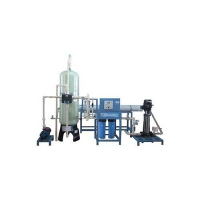 RO 2000 LPH Fully Automatic - Industrial Plants