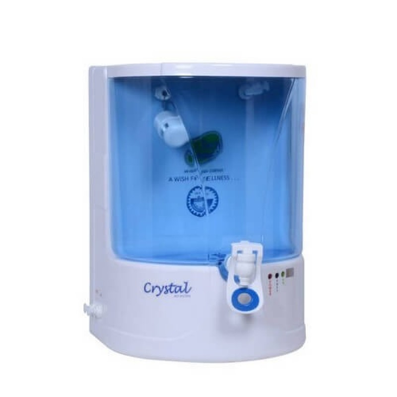 Crystal  [RO + UV +TDS controller]
