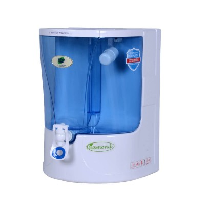 DIAMOND CRYSTAL RO +UV - Domestic Water Purifiers