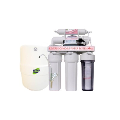 UNDER SINK  RO - Domestic Water Purifiers