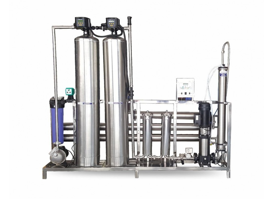 Supplier Of Commercial Ro System Plant Process Flow Diagram Reverse Osmosis Plants Platinum Series
