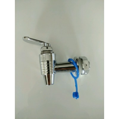 CHROME - SILVER Tap - RO Spares and Accessories