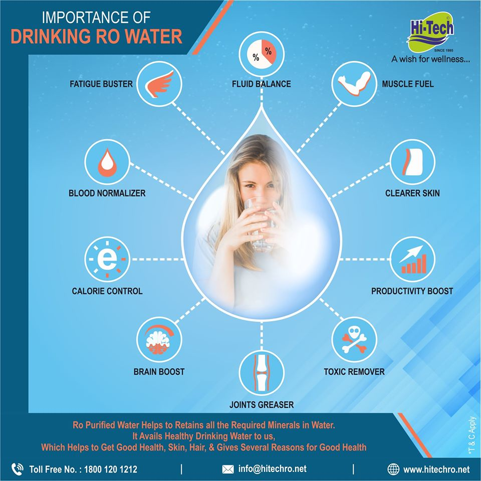 Reasons to drink enough water in winter