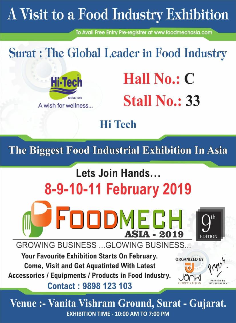 Foodmech Asia