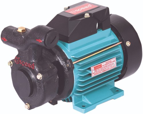 0.75 HP CENTRIFUGAL PUMP  Process